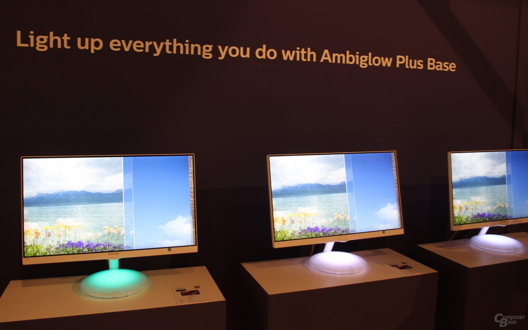 Philips Ambiglow Plus Base
