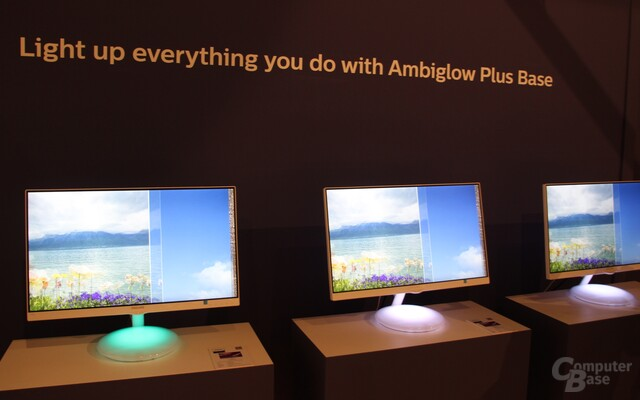 Philips Ambiglow Plus Base