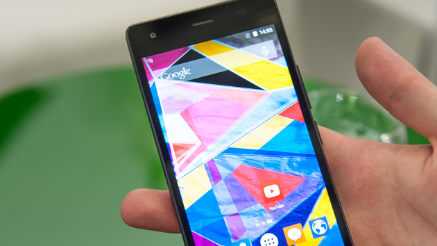 Archos: Zwei Smartphones und ein Tablet mit Octa-Core