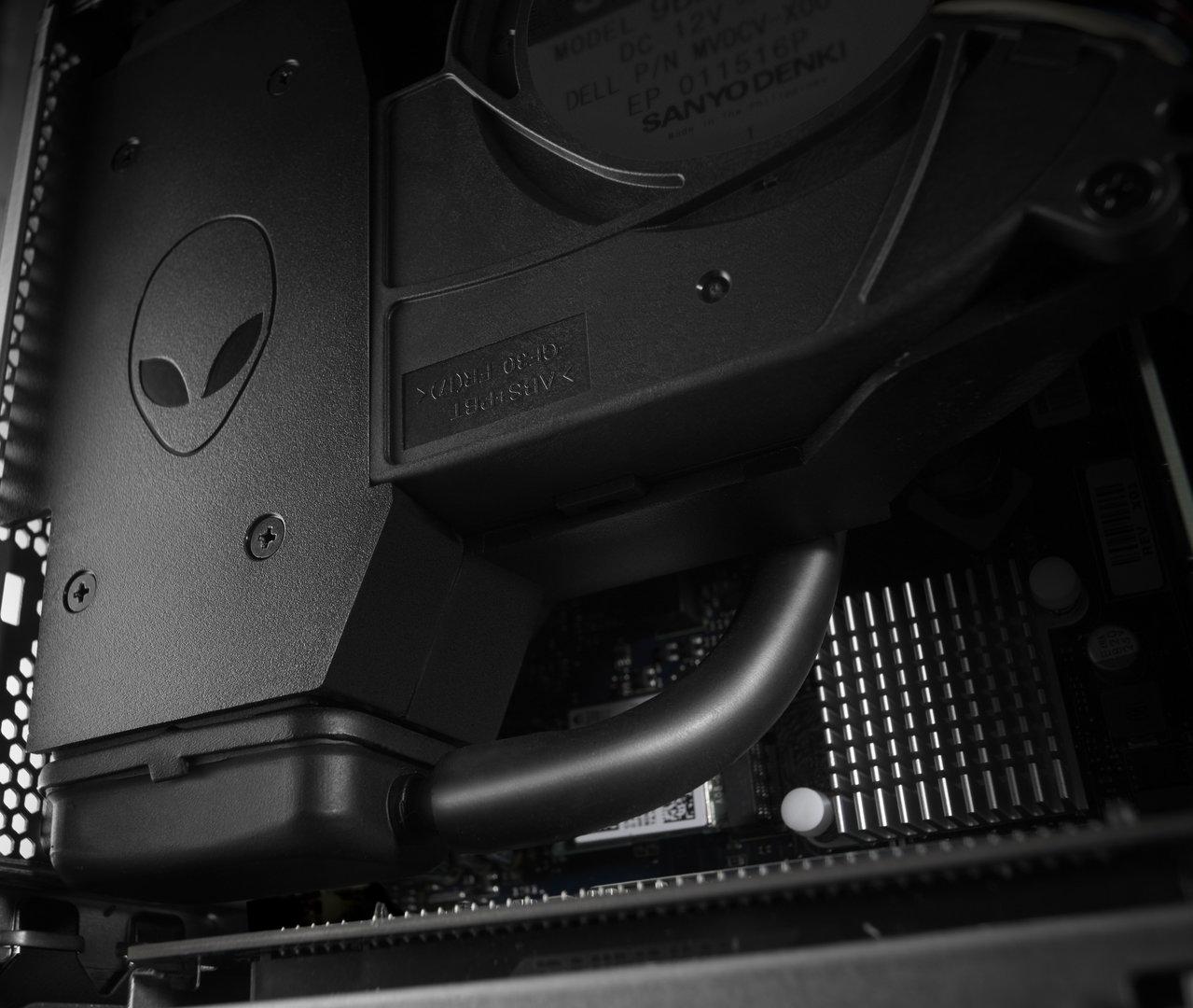 Wasserkühlung im Alienware X51 ab sofort möglich