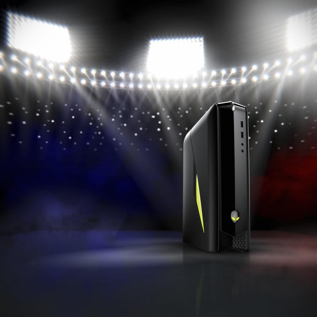 Alienware X51 – Mit Core i7-6700K und GeForce GTX 960 ab 1.689 Euro
