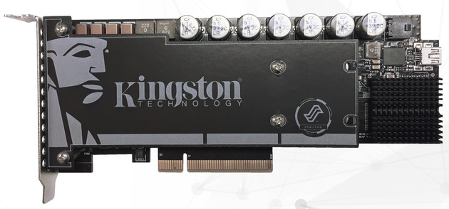 Kingston E1000