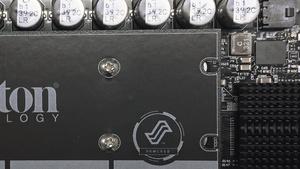 Kingston E1000: 6,4 GB/s und 1,1 Mio. IOPS dank vier M.2-NVMe-SSDs