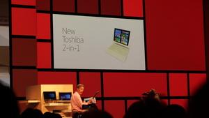 Kommentar: Windows 10 verpasst die Show zur IFA