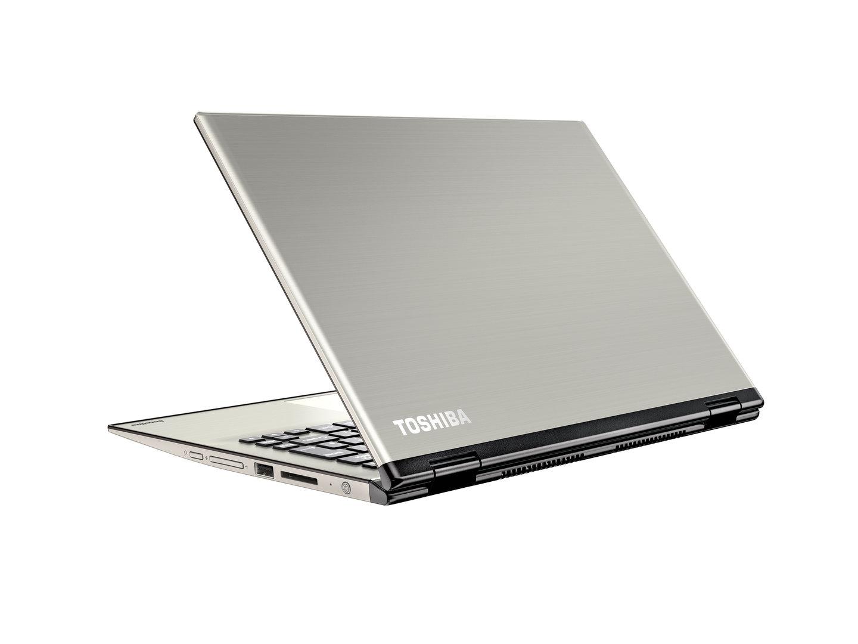 Gehäuse mit gebürstetem Aluminium beheimatet Skylake-Prozessor und bis zu 512 GB SSD