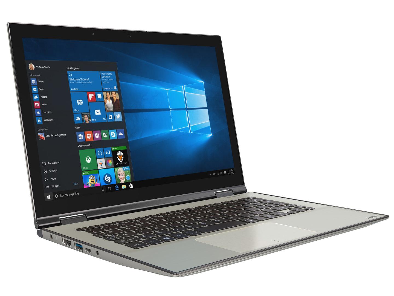 Mit vorinstalliertem Windows 10 bereit für Cortana, Contiinum und Windows Hello