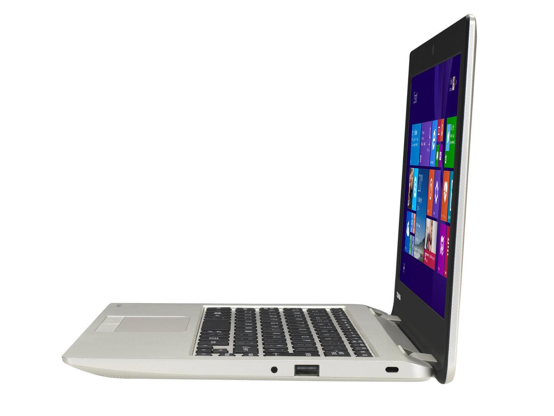 Toshiba Satellite CL10 – bislang mit 2 GB RAM und 32 GB SSD