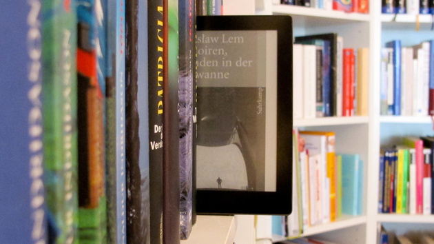 E-Books: Jellybooks startet Leser-Analyse in Deutschland