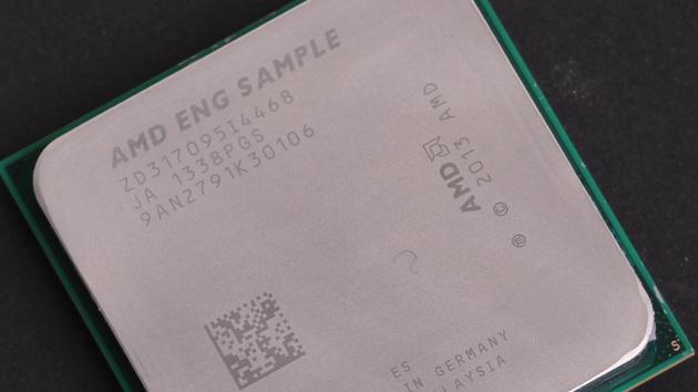 AMD Athlon X4 880K: Dritter K-Prozessor mit zwei Modulen für Einsteiger