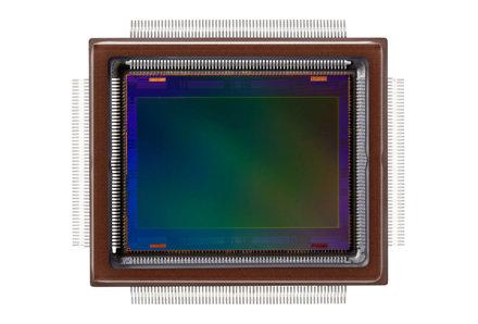 Canon CMOS-Sensor mit 250 MP