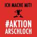 Aktion Arschloch: Schrei nach Liebe erobert die digitalen Charts