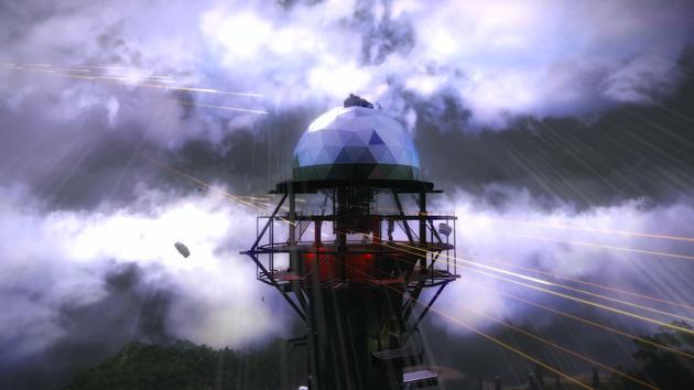 Just Cause 2: Multiplayer-Mod erhält großes Update