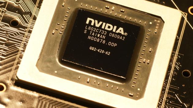 Nvidia: Linux-Treiber für ältere Grafikchips aktualisiert