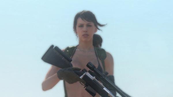 Metal Gear Solid V: Konami warnt vor schwerwiegendem Fehler