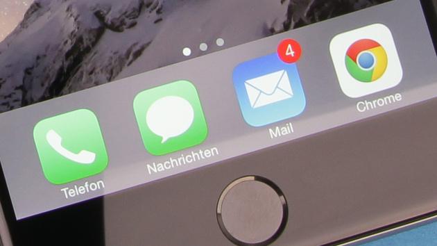 Apple: US-Behörden wollten gegen iMessage-Verschlüsslung klagen