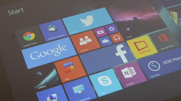 Microsoft: Surface Pro bald bei Dell und HP erhältlich