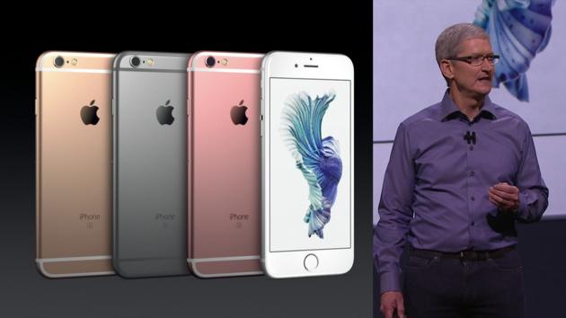 Keynote: Darüber hat Apple gestern nicht gesprochen