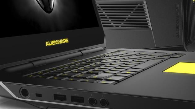 Alienware: Gratis CPU-Upgrade auf Skylake für aktuelle Käufer