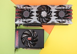 AMD Radeon R9 Nano im Test