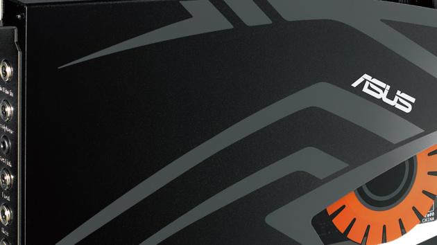 Asus: Drei neue 7.1-Soundkarten für den Gaming-Sektor