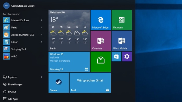 Microsoft: Windows 10 wird ohne Einwilligung runtergeladen
