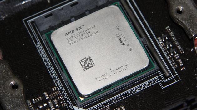 AMD: Übernahmegerüchte sorgen erneut für Kurssprung