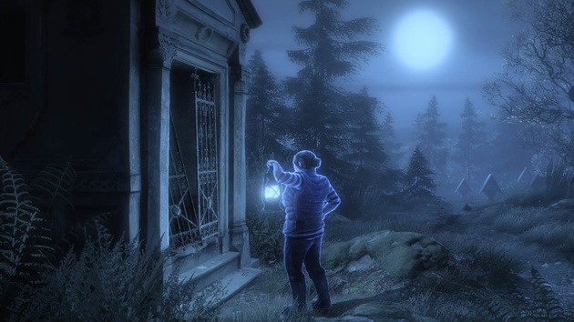 The Vanishing of Ethan Carter: Redux-Version mit Unreal Engine 4 neu erstellt