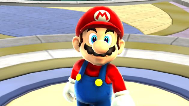 Nintendo: Mario feiert 30.Geburtstag