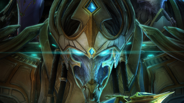StarCraft II: Legacy of the Void ab 10. November zum Vollpreis