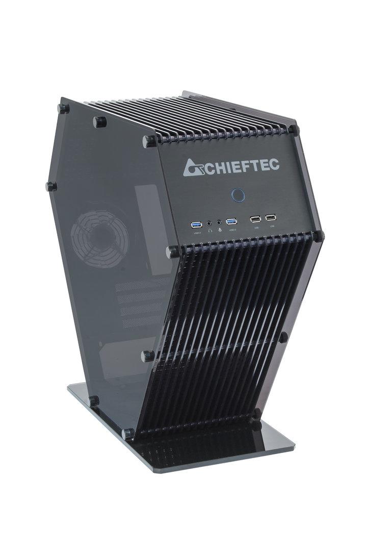 Chieftec Exqu!sist Design SJ-06