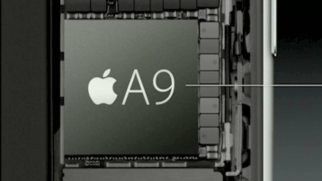iPhone 6s (Plus): Arbeitsspeicher auf zwei Gigabyte verdoppelt
