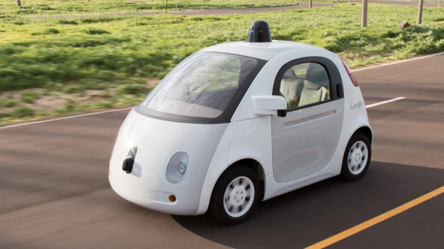Autonomes Fahren: Google setzt Hyundai-CEO an die Spitze des Projekts