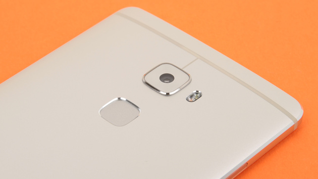 Huawei Mate S im Test: Ein teures Smartphone muss durchweg gut sein