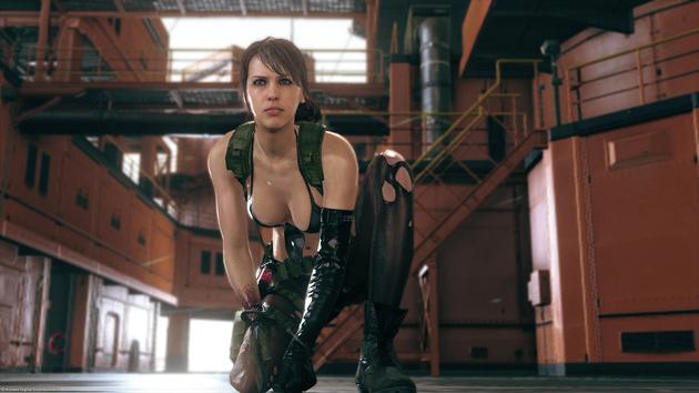 Metal Gear Solid V: Konami behebt Savegame-Fehler auf PlayStation 4 und PC