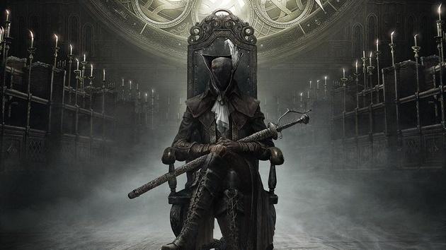 The Old Hunters: Bloodborne-Erweiterung  kommt Ende November