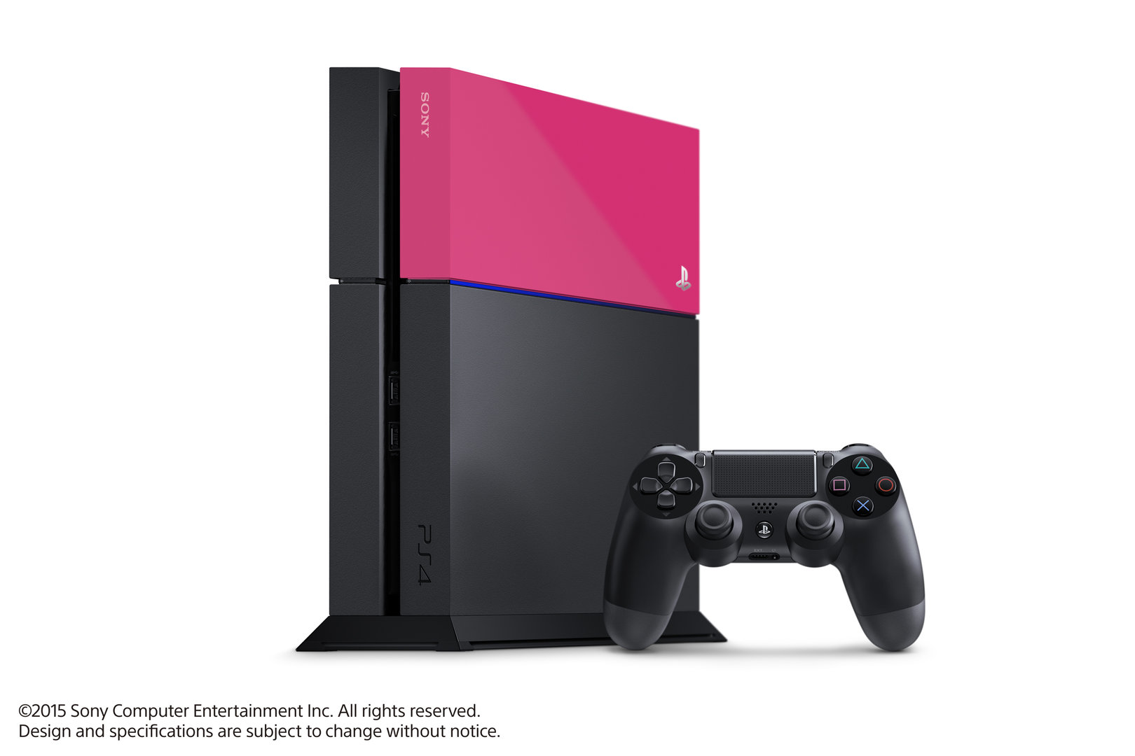 Sony PlayStation 4 HDD-Cover