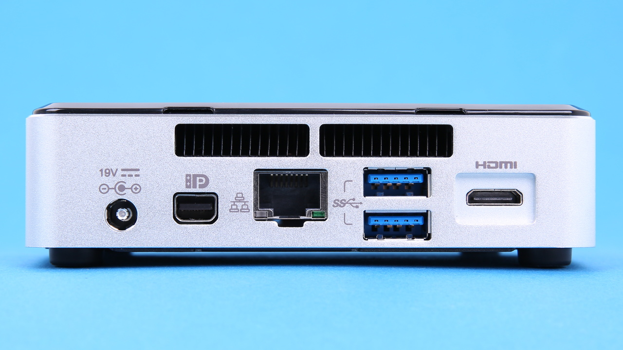 Intel Skylake: Neue NUCs mit vollwertigem HDMI zum Jahreswechsel