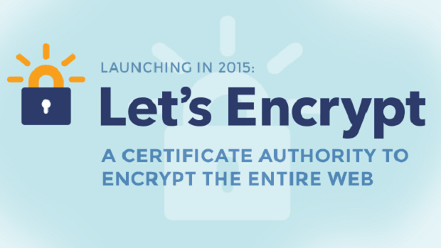 Server-Zertifikate: Let's Encrypt bietet erstes Zertifikat an