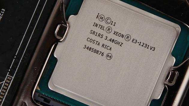 Intel Xeon E3-1200/1500 v5: Skylake für Server und Workstations vorab enthüllt