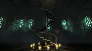 Horrorspiel: Amnesia: The Dark Descent kostenlos auf Steam