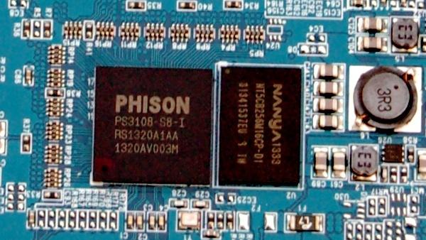 L3 EVO SSD: Team Group setzt auf Phison, TLC und etablierten Namen