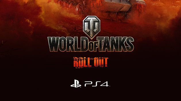 World of Tanks: Wargamings Panzer erobern bald die PlayStation 4