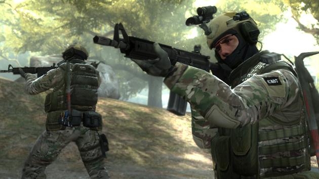 Counter-Strike: GO: Update nimmt sich Hitboxen, Waffen und Animationen an