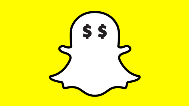 Snapchat: Nachrichten lassen sich gegen Geld erneut betrachten