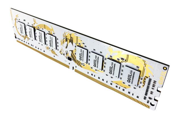 Weißes 10-Layer-PCB mit blauer LED-Beleuchtung und weißen Bausteinen