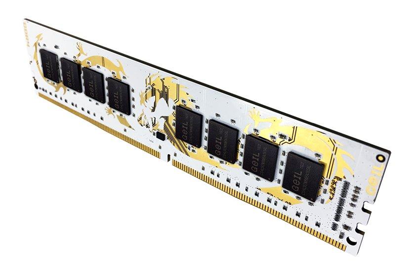 Dragon-Familie mit Kapazitäten bis hin zu 128 GB und 3.200 MHz