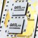 DDR4: GeIL Dragon in Neuauflage mit weißem PCB und weißen Chips