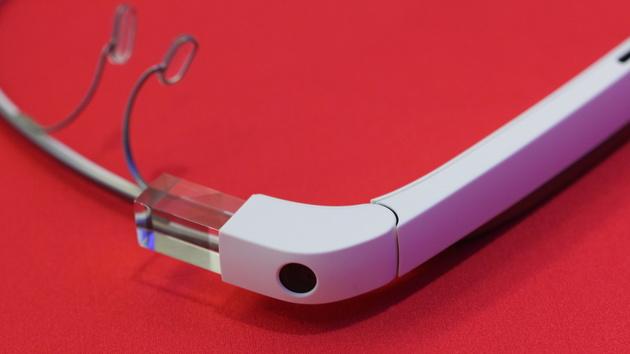 Project Aura: Google mit neuer Forschungs-Abteilung für Glass und Co.