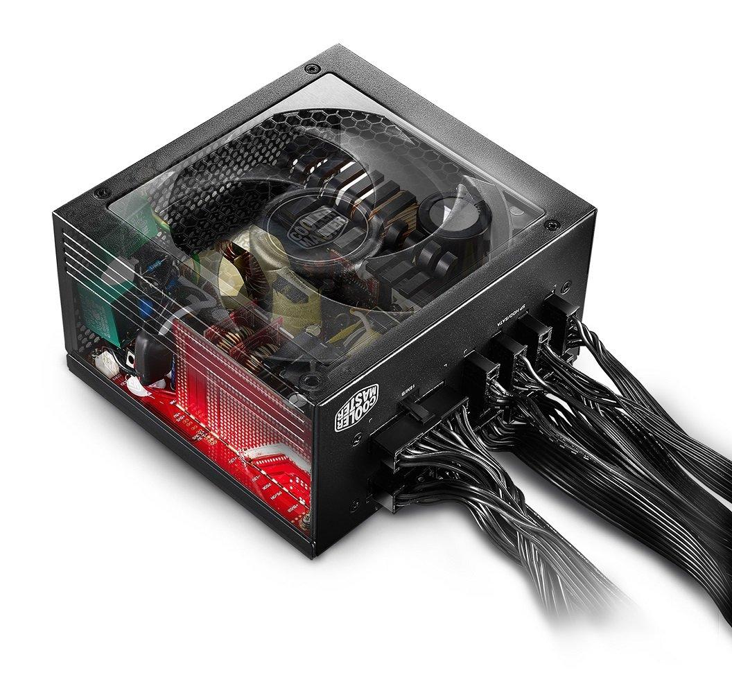 Cooler Master V550-750