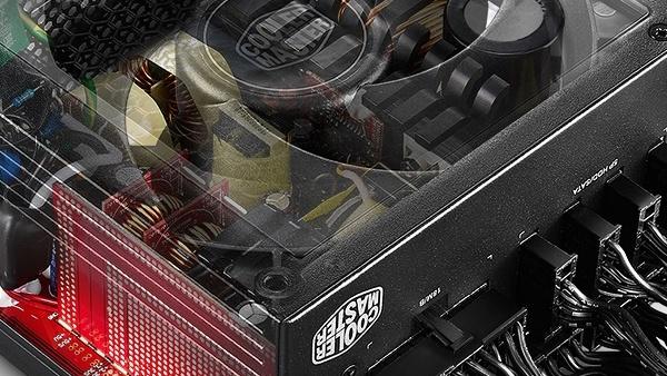 Cooler Master: Netzteile der erweiterten V-Serie im Preisvergleich gelistet